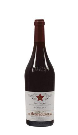 poulsard Vins du Jura